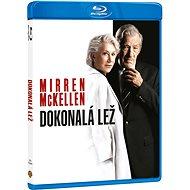 Dokonalá lež - Blu-ray - Film na Blu-ray