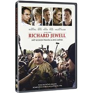 Richard Jewell - DVD - Film na DVD