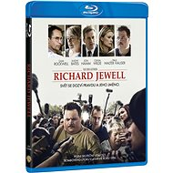Richard Jewell - Blu-ray - Film na Blu-ray