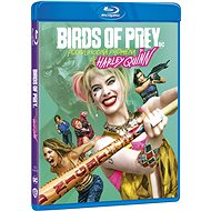 Harley Quinn: Birds of Prey (Blue Ray) - Blu-ray Movies