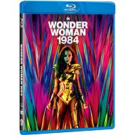 Film na Blu-ray Wonder Woman 1984 - Blu-ray