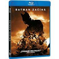 Film na Blu-ray Batman začíná - Blu-ray