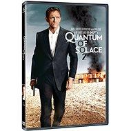 James Bond: Quantum of Solace - DVD - DVD Movies