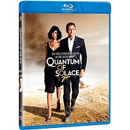 James Bond: Quantum of Solace - Blu-ray - Blu-ray Movies