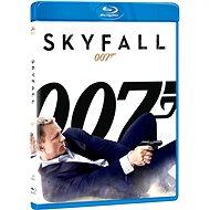 James Bond: Skyfall - Blu-ray - Blu-ray Movies