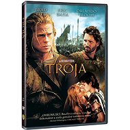 Troy - DVD - DVD Movies