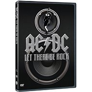AC / DC: Let there be Rock - DVD - DVD Movies