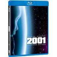 Film na Blu-ray 2001: Vesmírná odysea - Blu-ray
