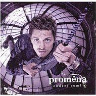 Ruml Ondřej: Proměna - CD - Hudební CD