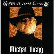 Tučný Michal: Happy Old Sun - CD - Music CD