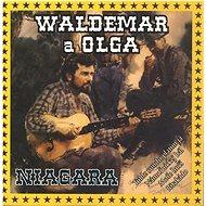Matuska Waldemar: Niagara - CD - Music CD
