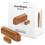 Fibaro Senzor na okna a dveře 2 béžový - Detektor