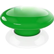Fibaro Tlačítko zelené - Chytré tlačítko