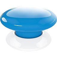 Fibaro Tlačítko modré - Chytré tlačítko