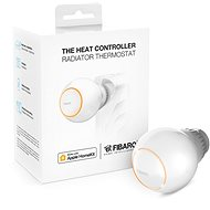 FIBARO Heat Controller Apple HomeKit - Termostatická hlavice
