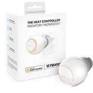 Fibaro Heat Controller HK - Chytrý pokojový termostat