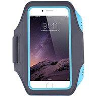 Mobilly Sportovní pouzdro na ruku modré