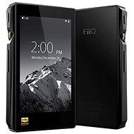 FiiO X5 3rd gen black - FLAC přehrávač