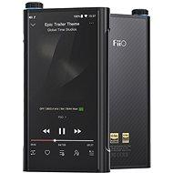 FiiO M15 - MP3 přehrávač