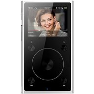 FiiO X1 2nd Gen Silver - FLAC Player