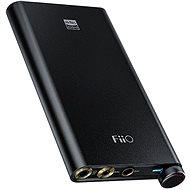 FiiO Q3 - Sluchátkový zesilovač