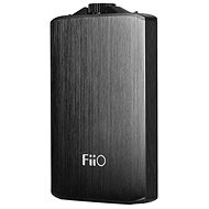 FiiO A3 black - Sluchátkový zesilovač