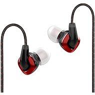FiiO F3 - Headphones with Mic