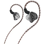 FiiO FH1s Black - Headphones