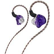 FiiO FH1s Purple - Headphones