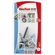 fischer GK hmoždinka do sádrokartonu +vrut - Sada spojovacího materiálu