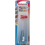 fischer DUOTEC 10 S Screw - Fastening Material Set