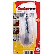 fischer TS zarážka dveří šedá - Sada spojovacího materiálu