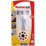 fischer TS zarážka dveří béžová - Sada spojovacího materiálu