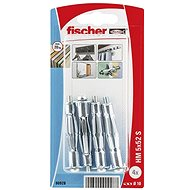 fischer Metal Cavity Fixing HM 5 x 52 S - Fastening Material Set