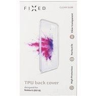 FIXED pro Nokia 6 (2018) čiré - Ochranný kryt