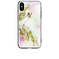Bling My Thing Tresaure Unicorn/Gold Skull pro iPhone X/XS