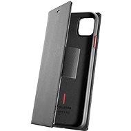 Cellularline Elemento Dark Stone pro Apple iPhone 11 - Pouzdro na mobilní telefon