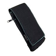 FIXED Club se zavíráním na suchý zip velikost 5XL+ černé - Pouzdro na mobil