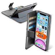 CellularLine Book Agenda pro Apple iPhone 11 černé