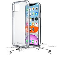 Cellularline Clear Duo pro Apple iPhone 11 - Kryt na mobil