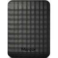 "Maxtor 2.5"" M3 Portable 1TB černý - Externí disk"