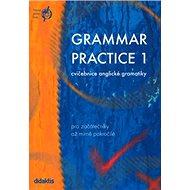 Grammar practice 1: cvičebnice anglické gramatiky pro začátečníky až mírně pokročilé - Kniha