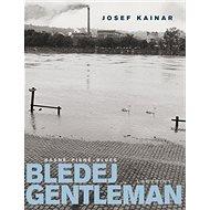 Bledej gentleman - Kniha