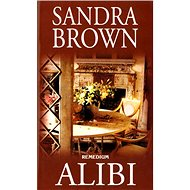 Alibi - Kniha