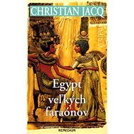Egypt veľkých faraónov - Kniha