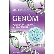 Genóm: Autobiografia človeka v 23 kapitolách - Kniha