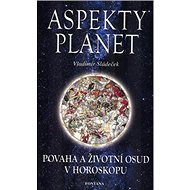 Aspekty planet: Povaha a živtoní osud v horoskopu