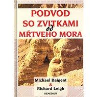 Podvod so zvitkami od mŕtveho mora - Kniha