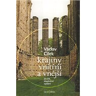 Krajiny vnitřní a vnější - Kniha
