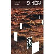 Sonička - Kniha